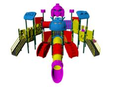 Игровой комплекс PS-188