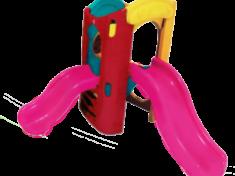 Детское игровое оборудование для помещений