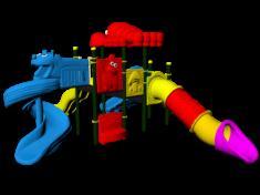 Игровой комплекс PS-1201