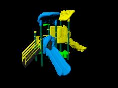 Игровой комплекс PS-1210
