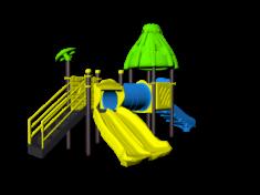 Игровой комплекс PS-1222