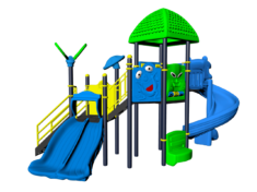 Игровой комплекс PS-1236