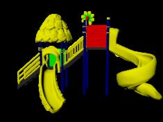 Игровой комплекс PS-1251