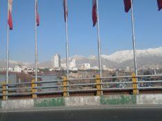 """Выставка оборудования в Тегеране, проведенная """"Poly Park Star Co"""""""