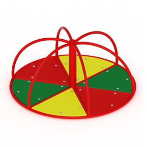 Изображение карусели для детей