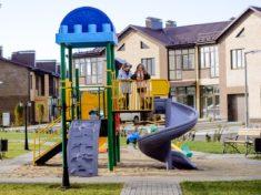 Игровые комплексы для школы