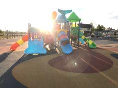 Где можно купить детские площадки, игровые комплексы